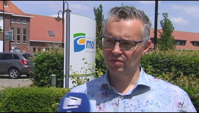 """Burgemeester Wim Caeyers: """"Snel duidelijkheid over risico's"""""""