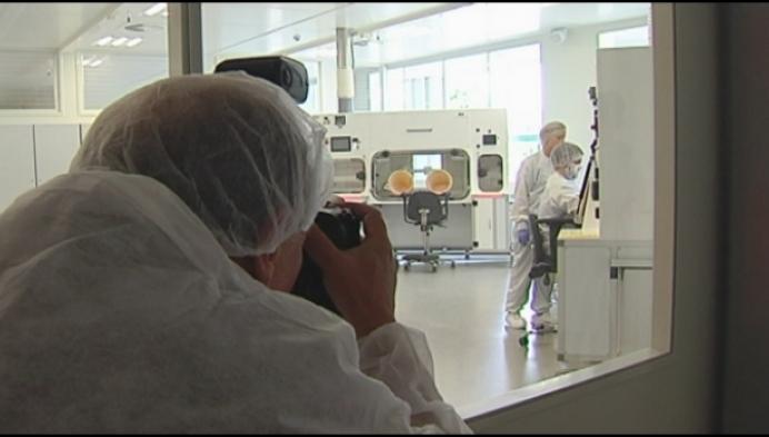 Chemo voor patiënten AZ Turnhout komt van Amival