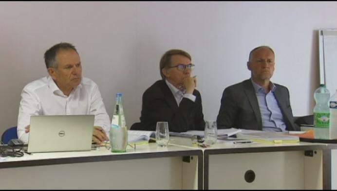 """Advocaat KV Mechelen: """"Voetbalbond oordeelt met 2 maten en 2 gewichten"""""""