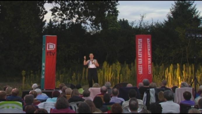 Joost Van Hyfte trapt nieuwe Verklapt-reeks af