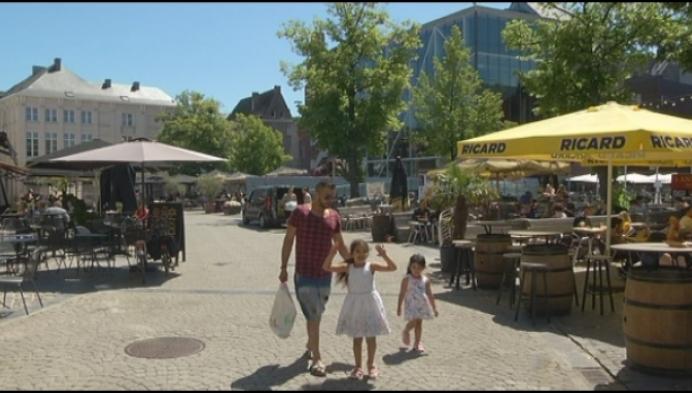 Mechelen zet parkeerwachters in voor ... fietsers