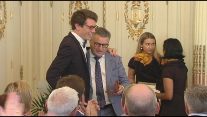 Kempenaars krijgen eretekens van Vlaamse Gemeenschap