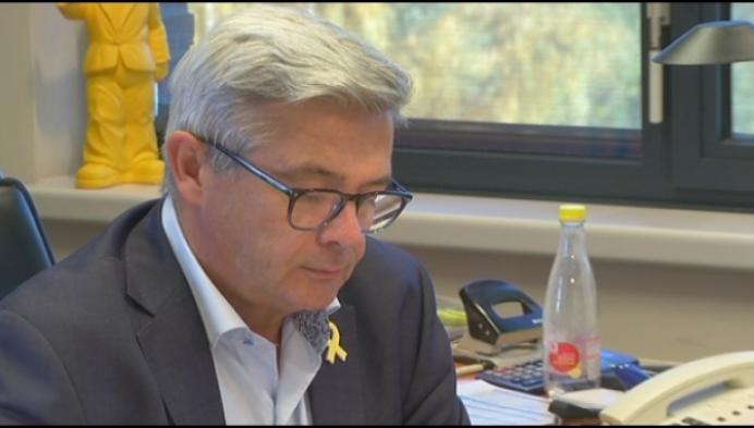 Desselaar geeft burgemeester voordeel van de twijfel