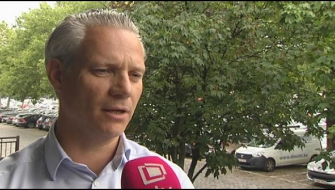 """""""Kris Van Dijck heeft niets verkeerd gedaan"""""""