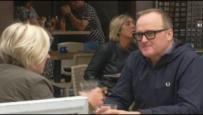 Peter Thyssen verzorgt Verklapt in Puurs Sint-Amands