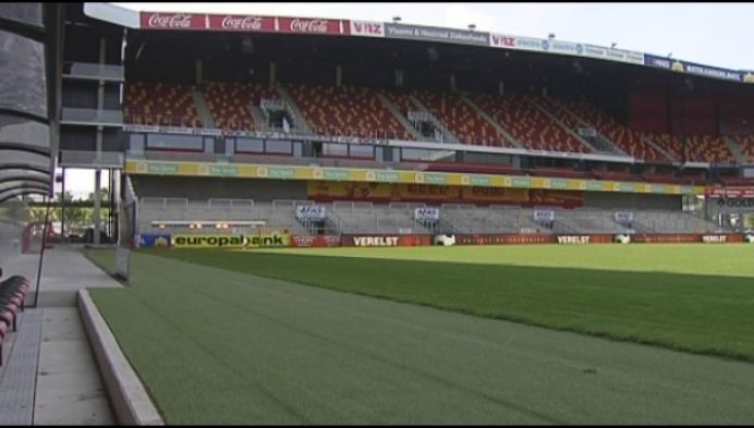 KV mag geen Europees en geen Belgisch bekervoetbal spelen