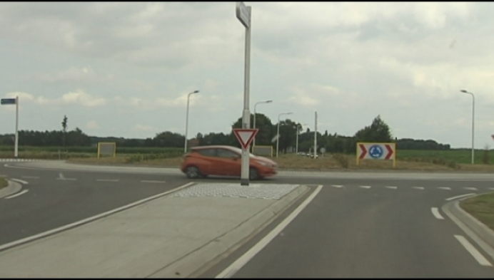 Na 40 jaar plannen en werken eindelijk Randweg rond Baarle