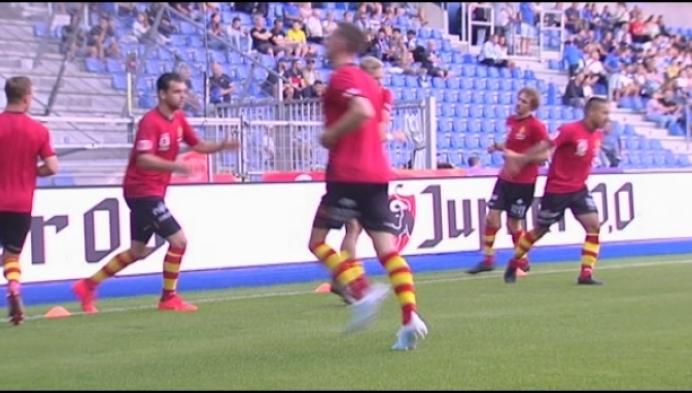 KV Mechelen 3-0 onderuit in Supercup tegen superieur Genk