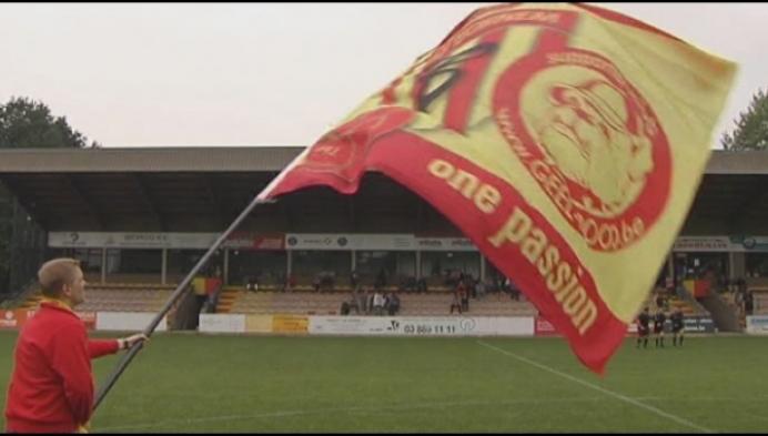 Bornem baas in derby tegen Wintam: 5-1