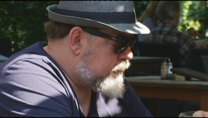 Verklapt: Jeron Dewulf morgen te gast in Putte