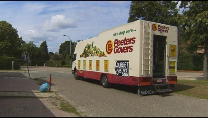 Winkelwagens Peeters-Govers verdwijnen uit straatbeeld