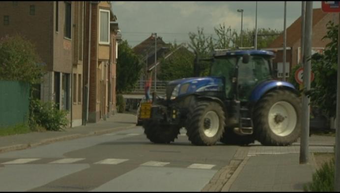 Knip Mechelse Kruisbaan jaagt sluipverkeer naar woonwijk