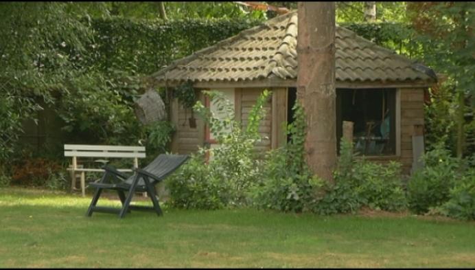 Inbrekersbende haalt Retiese tuinhuizen leeg