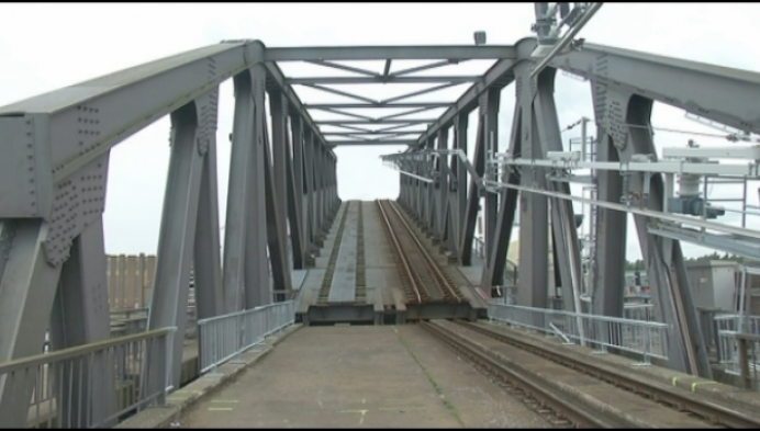 Renovatie spoorbrug Ruisbroek moet voor minder treinhinder zorgen
