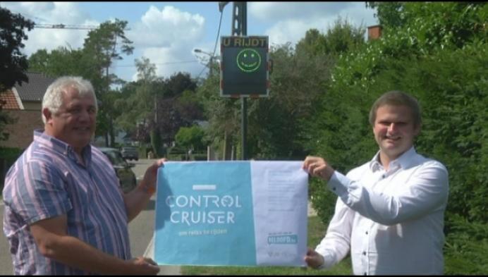 Bonheiden wil trage chauffeurs bedanken met nieuwe actie