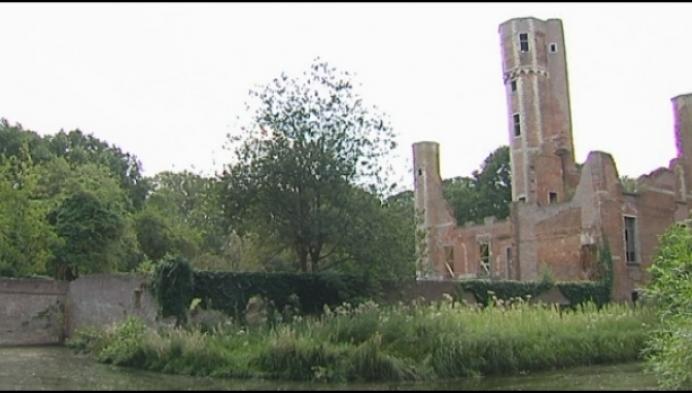 Duffel wil nog deze legislatuur kasteel Ter Elst renoveren