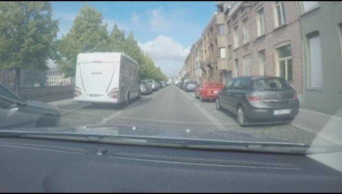 Keldermansvest in Mechelen wordt fietsstraat