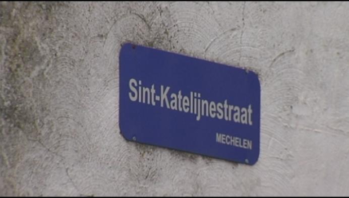 Politie onderzoekt vechtpartij in Sint-Katelijnestraat