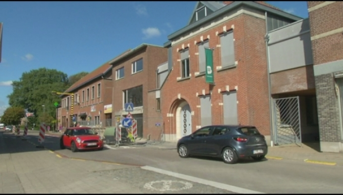 Gemeentehuis Hingene verhuist naar kinderopvang