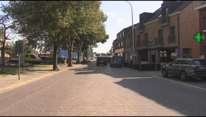 Kasterlee krijgt opnieuw een echt dorpsplein met terrasjes