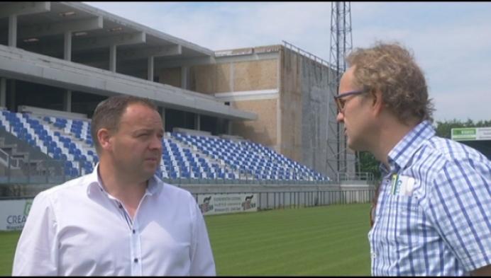 Trainer Geel naar KV Mechelen: clubs gaan samenwerken
