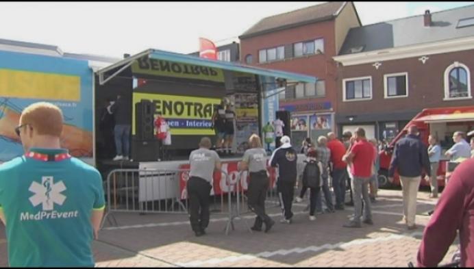 Weinig belangstelling voor kopkoers in Willebroek