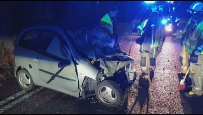 Gewonden bij verkeersongevallen in Postel en Vorselaar