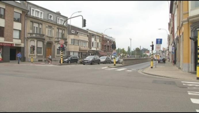 Nieuwe verkeersregeling moet Leopoldplein veiliger maken