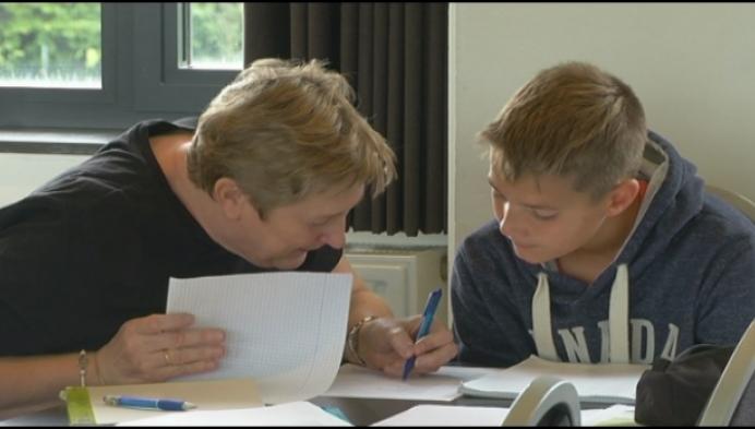 KSK Heist geeft studiebegeleiding aan jeugdspelers