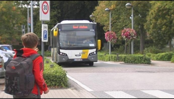 Westelbus moet deeldorpen beter verbinden