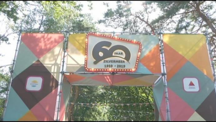 Zilvermeer viert 60-jarig bestaan met retrofeest