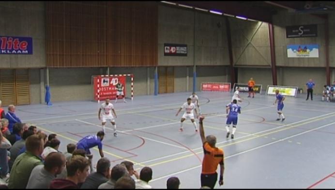 Malle-Beerse gaat met de billen bloot tegen Charleroi.