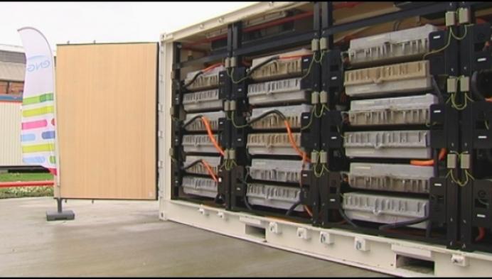 2 keer winst: batterijen recycleren voor groene energie