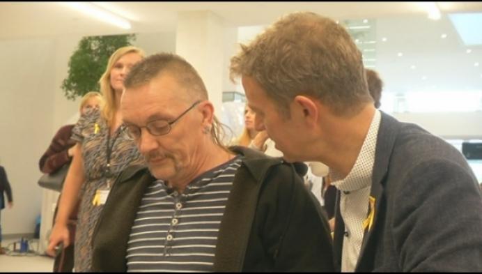 Dag tegen Kanker: vrijwilligers blijven erg belangrijk voor patiënten