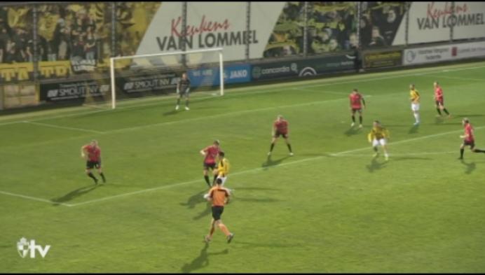 Lierse Kempenzonen pakt tweede zege van het seizoen