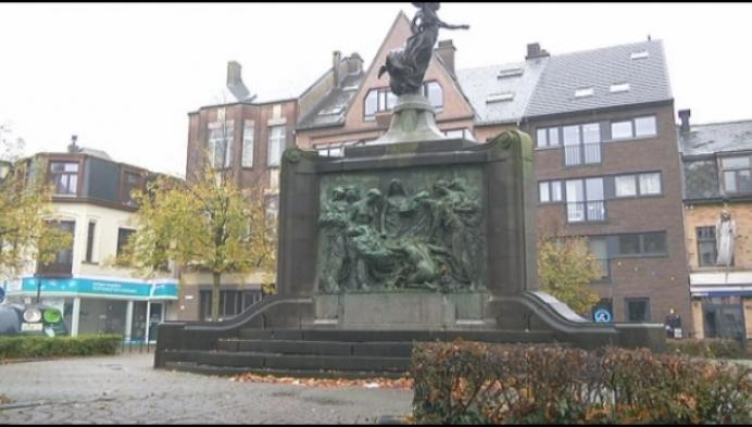 Turnhout restaureert Madelon tegen haar 100ste verjaardag