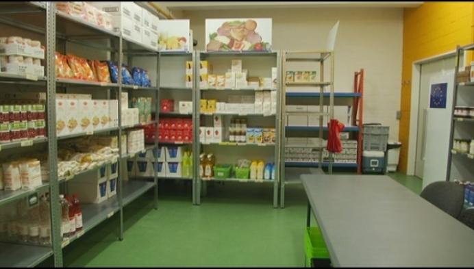 Meer mensen vinden weg naar Turnhoutse voedselbanken