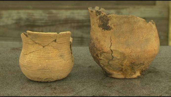 Unieke klokkenbekers van 4000 jaar oud ontdekt