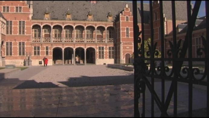 Verenigingen krijgen expo-ruimte in Hof van Busleyden