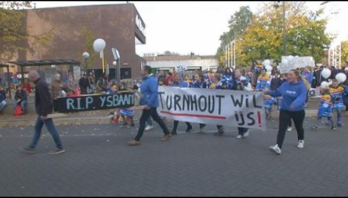 200 mensen stappen op voor ijsbaan in Turnhout