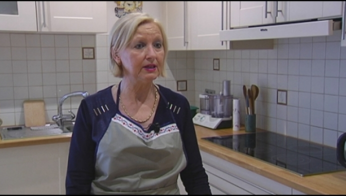 Vera Celis geeft tips aan andere diabetespatiënten