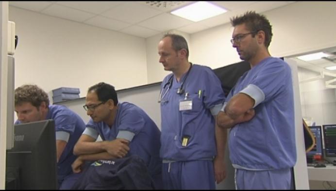 5 jaar Kempens Hartcentrum : 3000 patiënten per jaar