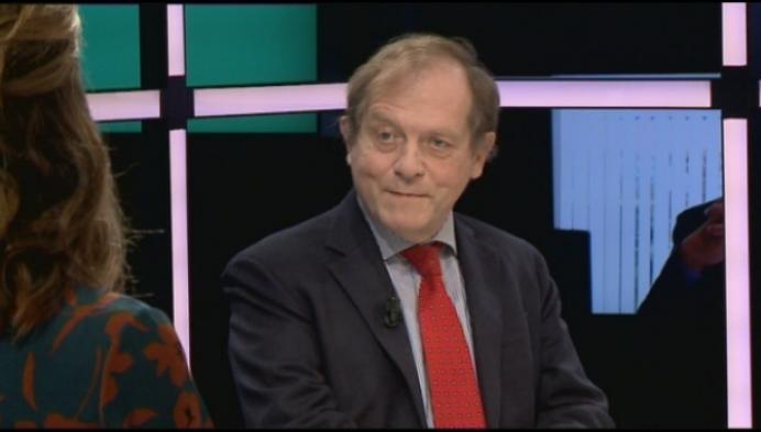 Rik Torfs neemt RTV-hoofdredactie over