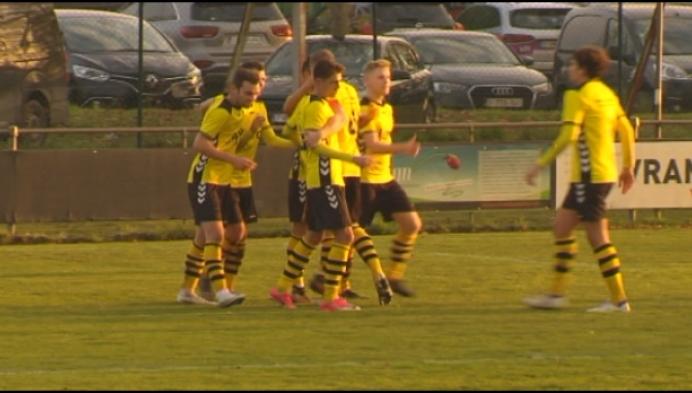 Lille wint zuinig van Berg en Dal