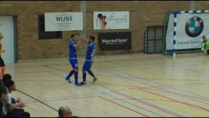 Noorderwijk-spits El attabi pakt Lierse in