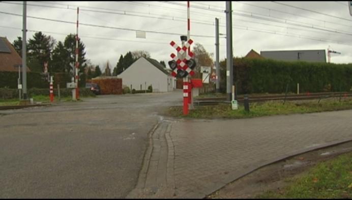 Treinongeval in Mol schrikt buurt op