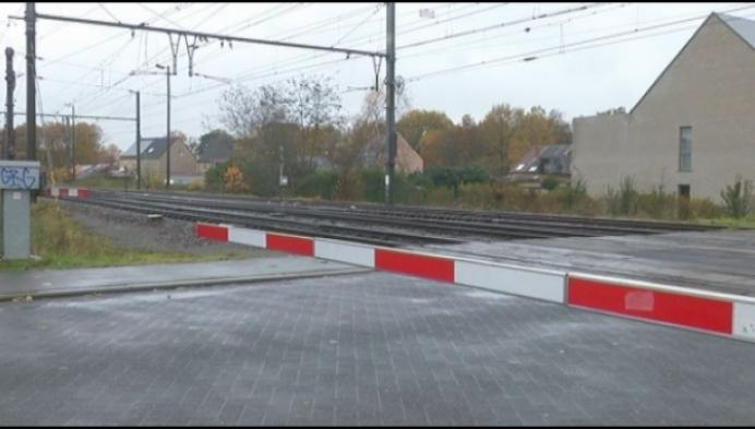 Tunnels aan spooroverwegen Herentals in zicht