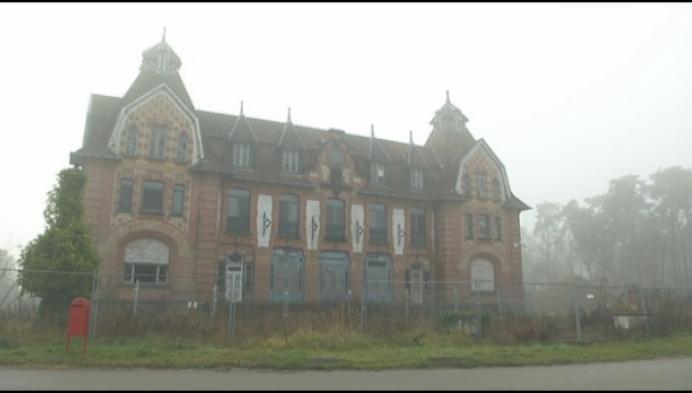 Roemrijk casino in Mol-Gompel eindelijk verkocht