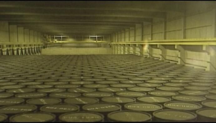 """Actiegroepen: """"Geen draagvlak voor berging nuclear afval in Dessel"""""""