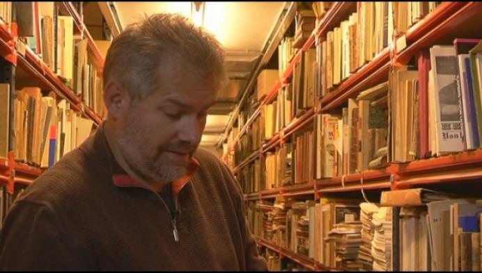 In 't Profijtelijk Boeksken doet alle boeken van de hand